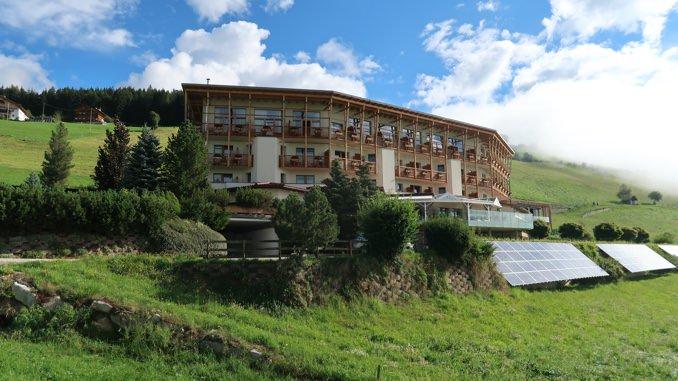 Hotel Gitschberg