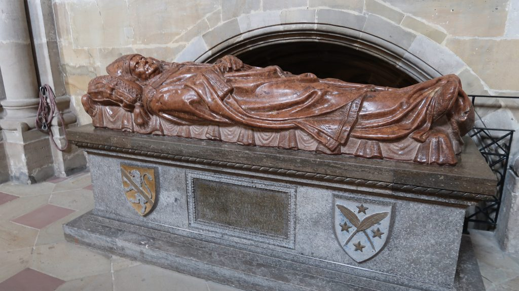 Bamberg Dom Innen