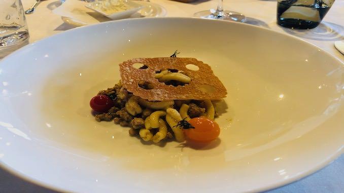 Hotel Gitschberg Abendessen
