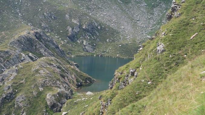 Escursioni a Maranza - Escursione sul sentiero Schellenbergsteig verso il lago Seefeldsee