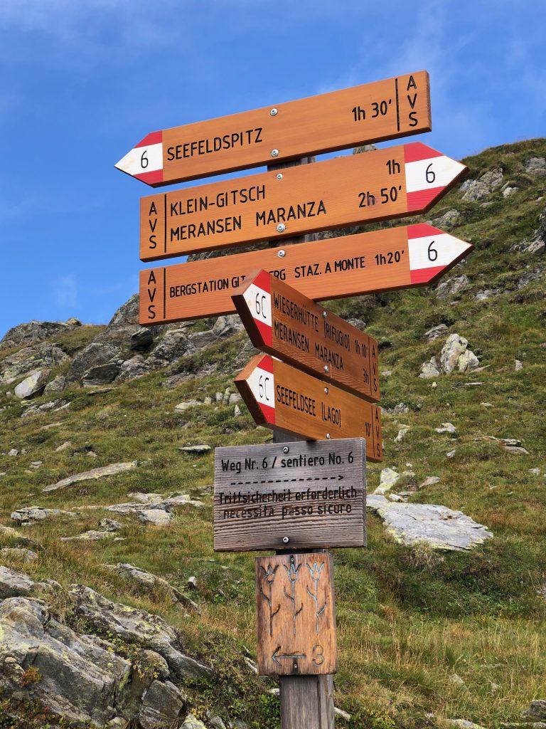 Seefeldsee Weg Nr. 6